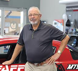 Rick  Hewitt