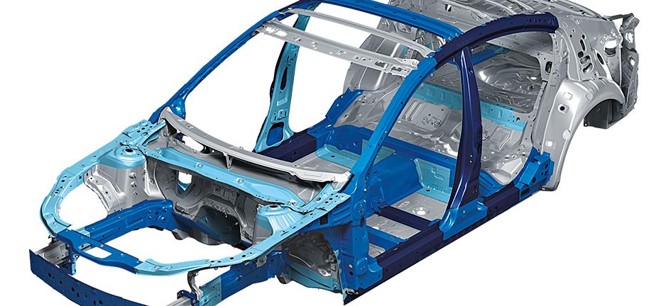 Ultra-high-tensile steel