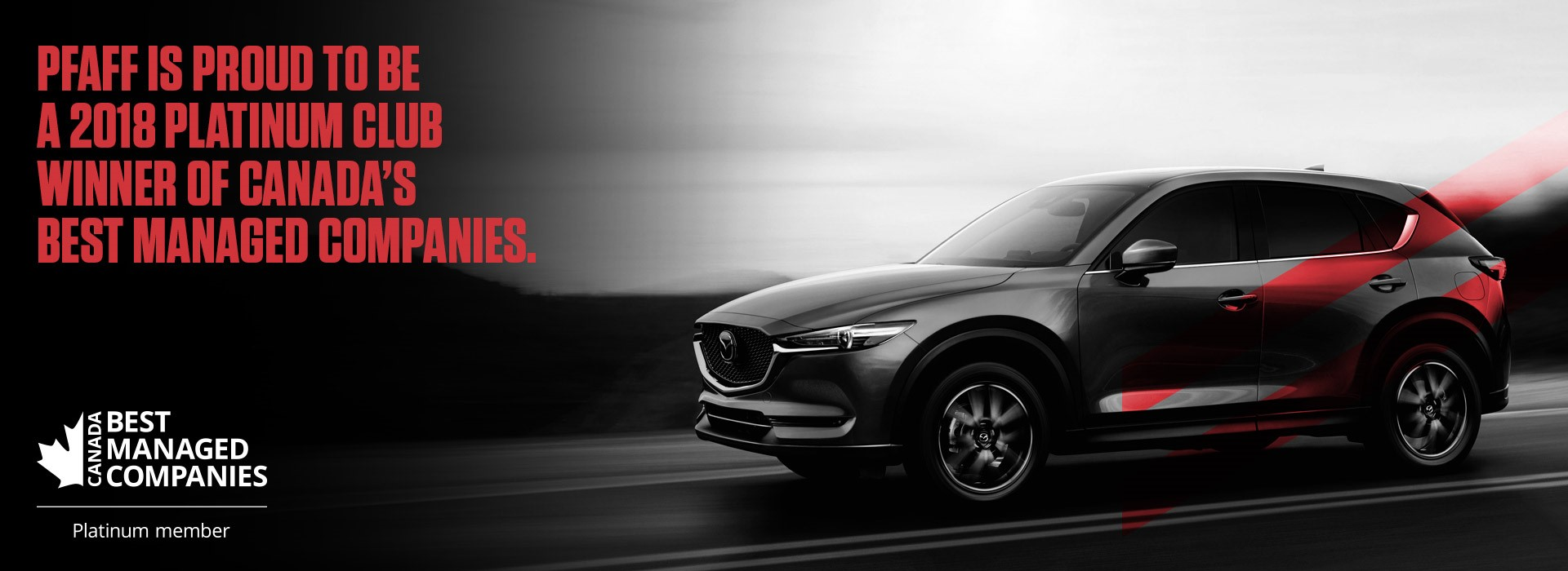 London City Mazda - London Ontario Mazda Dealership