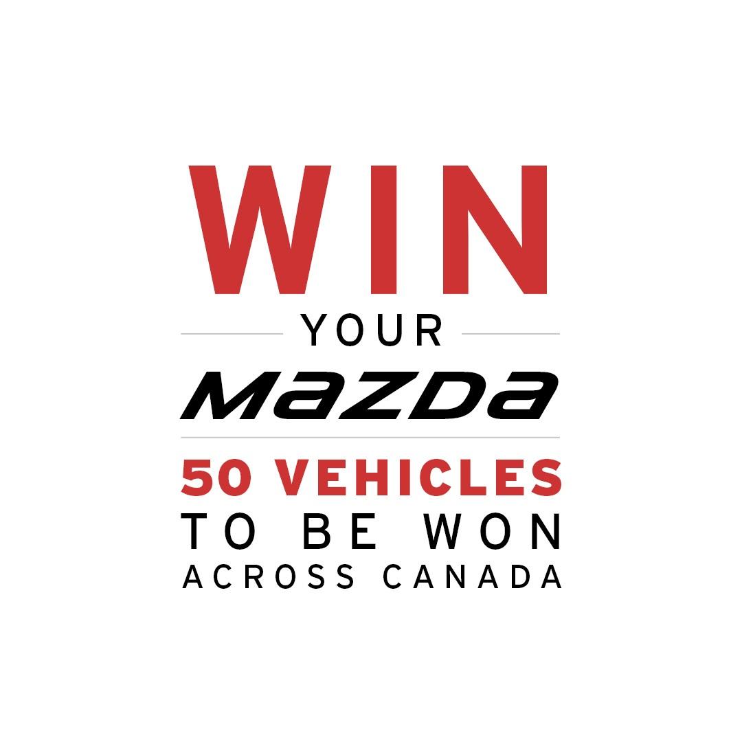 Mazda 50th Anniversary