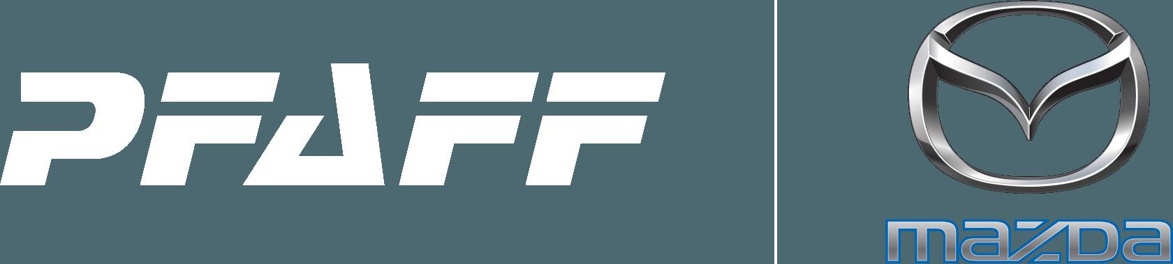 Pfaff Mazda